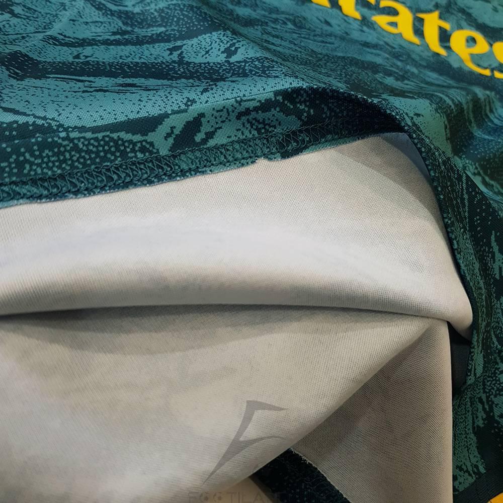 کیفیت پارچه لباس دروازه بانی آرسنال2020