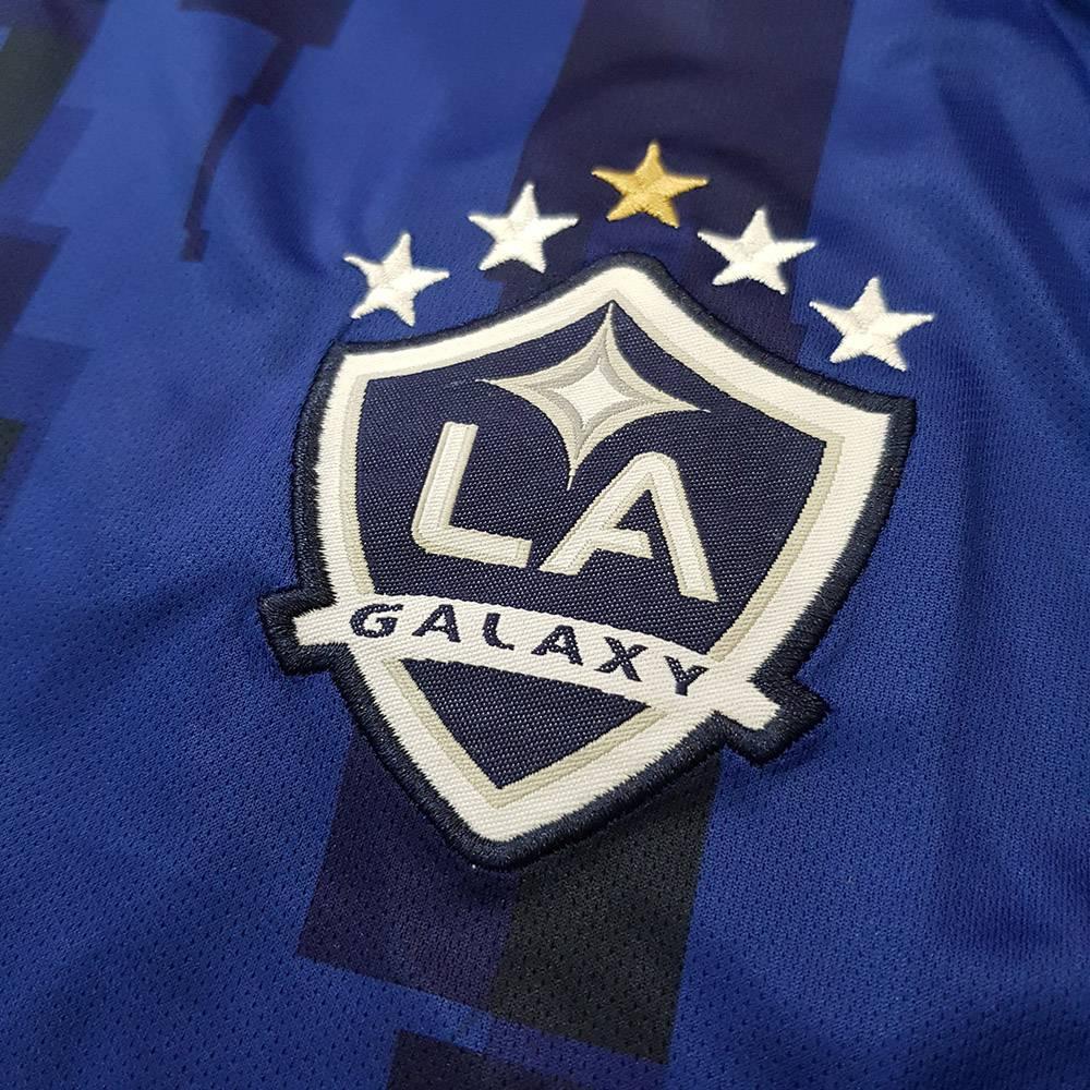 کیفیت لوگو لباس دوم ال ای گلکسی 2020