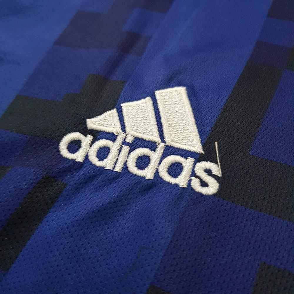 کیفیت آرم لباس دوم ال ای گلکسی 2020