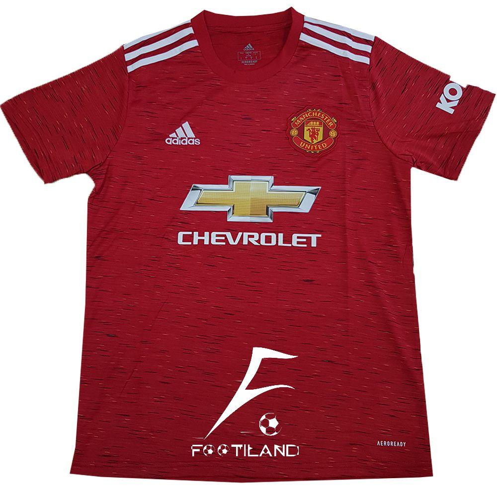 لباس منچستر یونایتد 2021