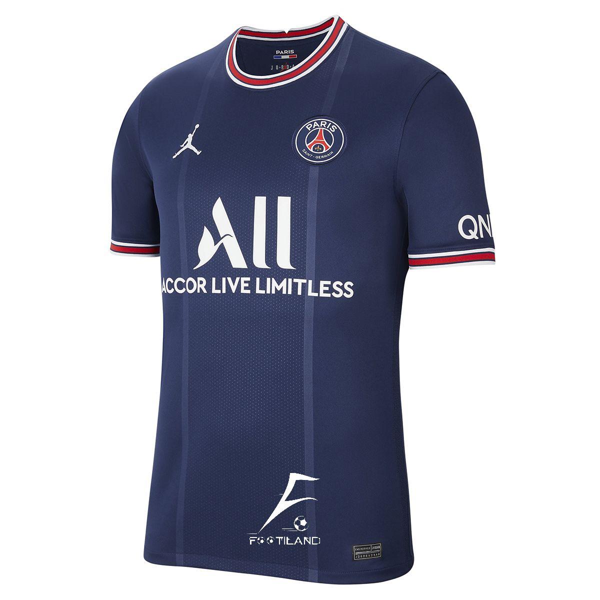 لباس پاریسن ژرمن 2022