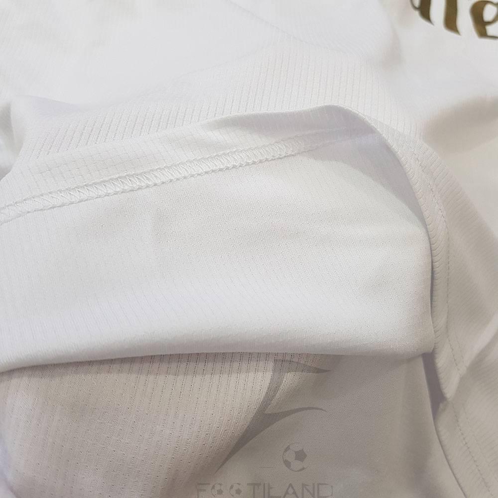 کیفیت پارچه لباس اول رئال مادرید 2020