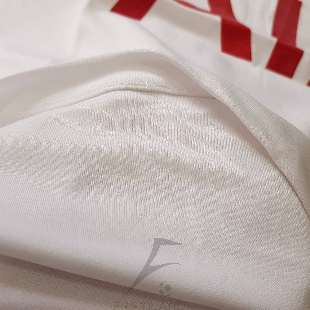 کیفیت پارچه لباس اول تاتنهام 2020