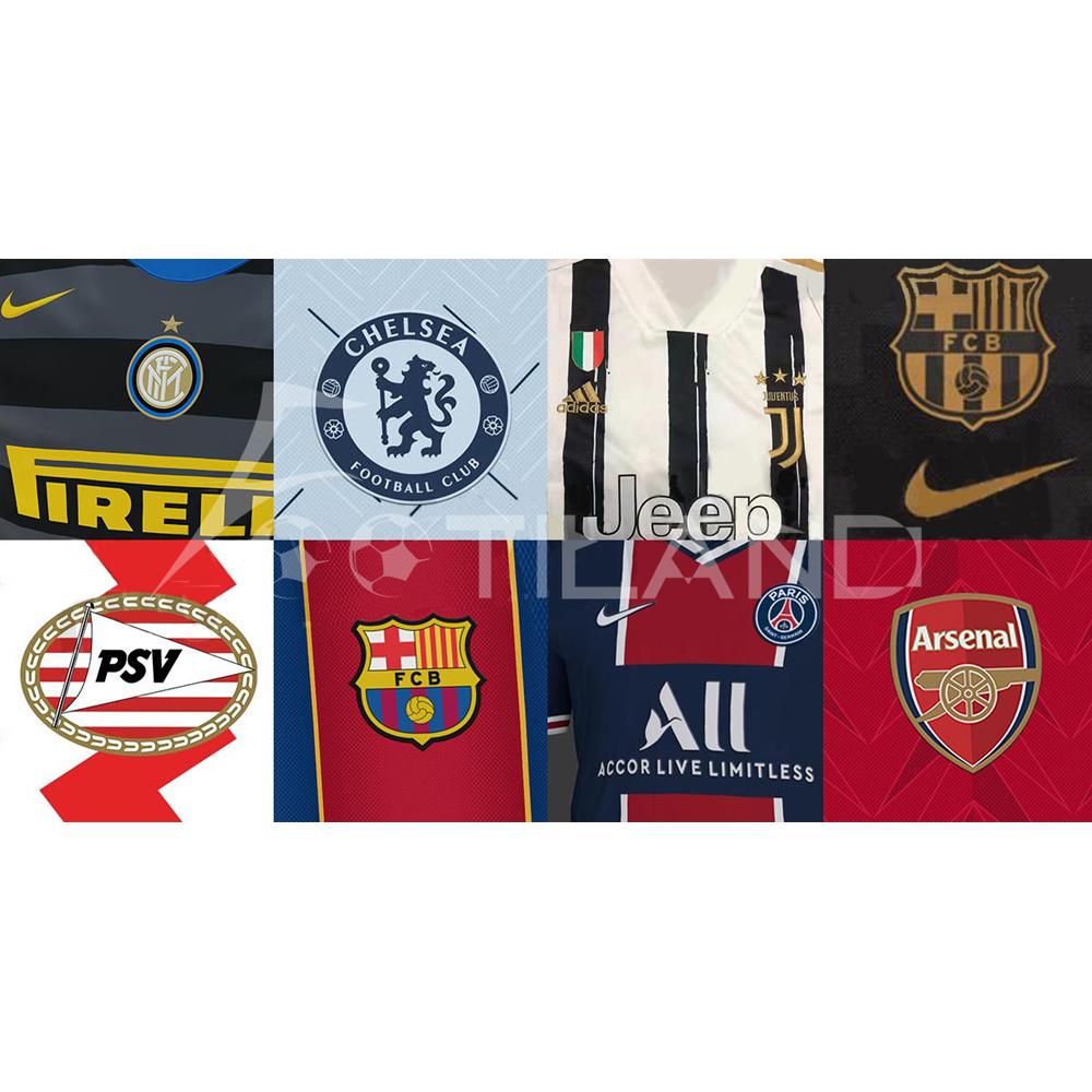 لباس های فوتبال 2021