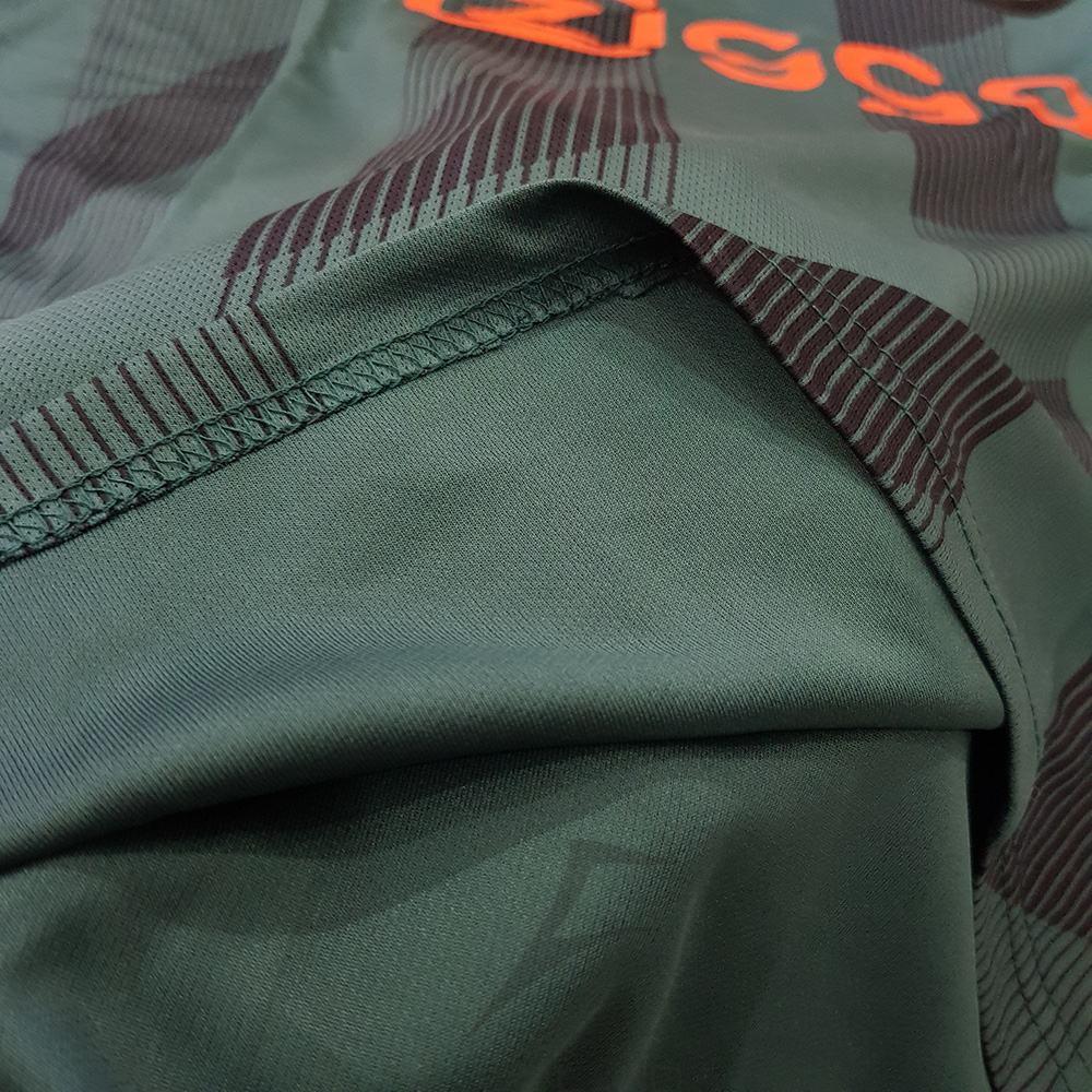 کیفیت پارچه پیراهن شورت دوم آژاکس 2020