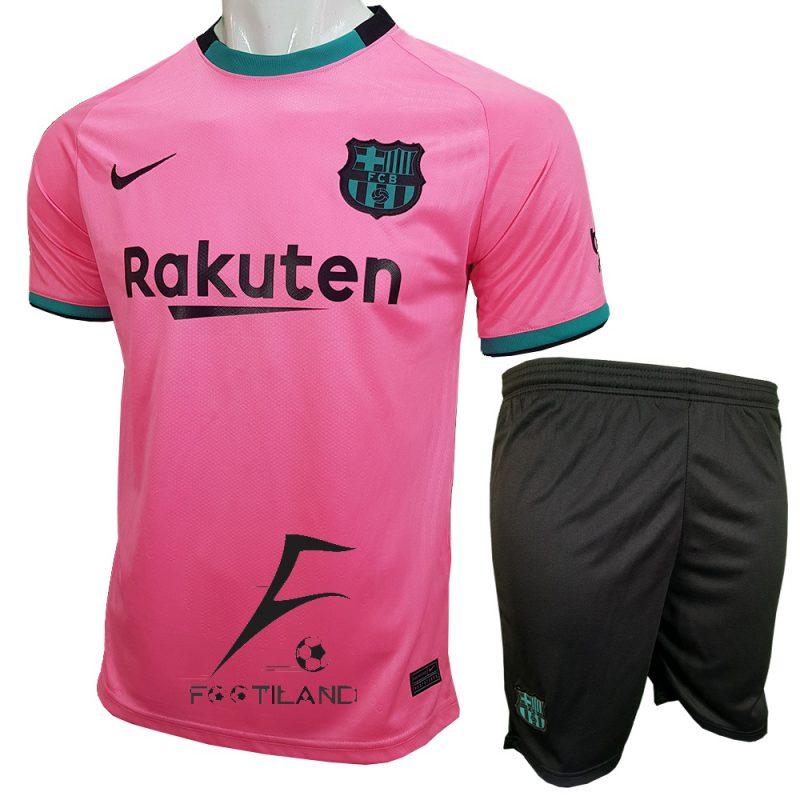 کیت سوم بارسلونا 2021