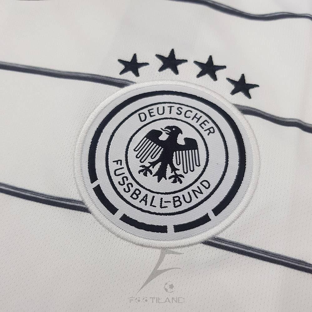 کیفیت لوگو لباس اول آلمان 2020