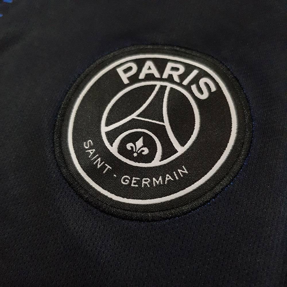 کیفیت لوگو لباس پاریس جردن 2020