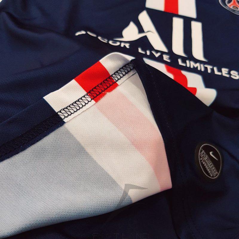 کیفیت پارچه پیراهن شورت اول پاریس 2020