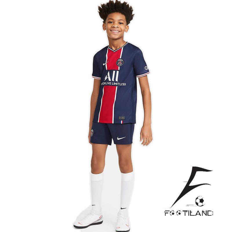 لباس بچه گانه پاریسن ژرمن 2021