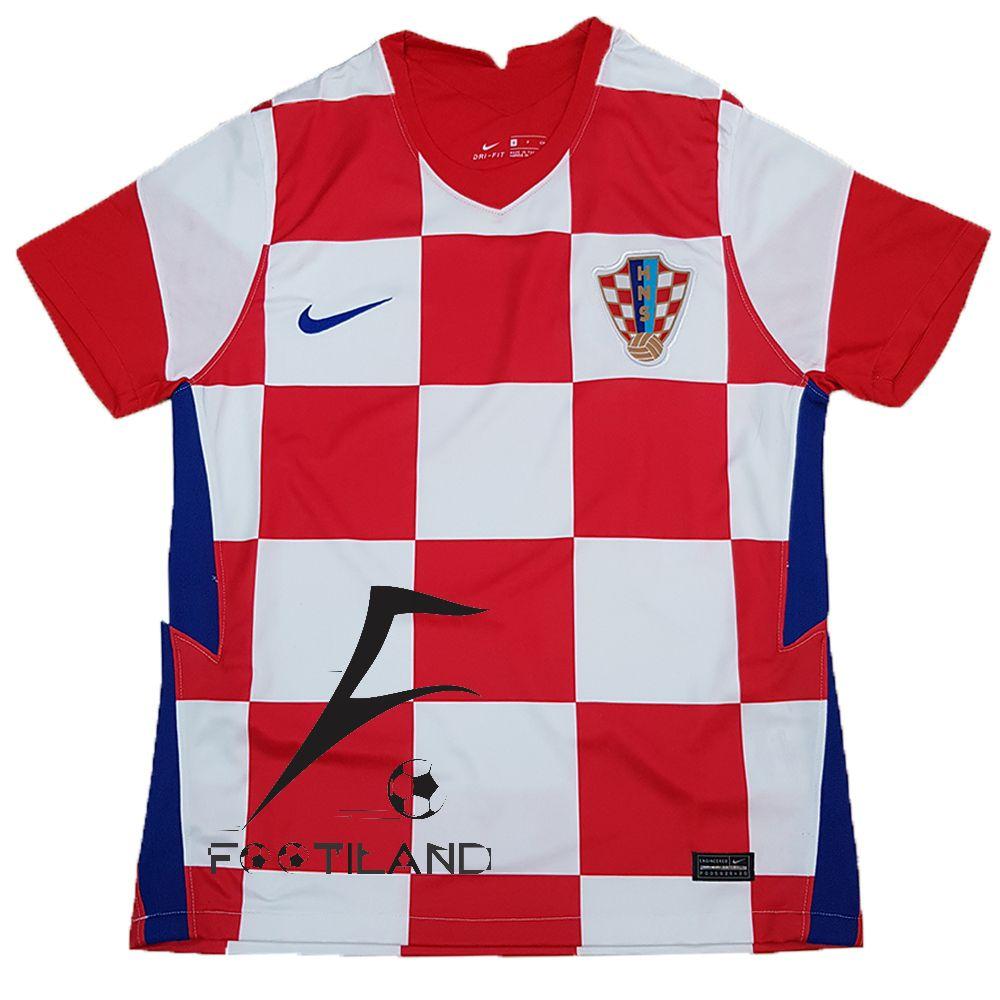 لباس تیم ملی کرواسی 2020