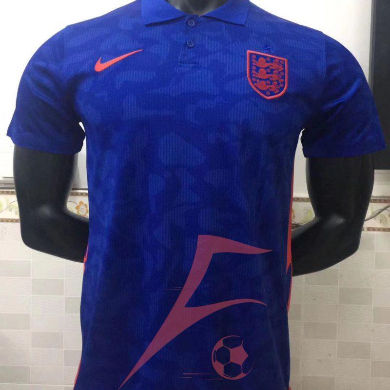 لباس دوم انگلیس 2020