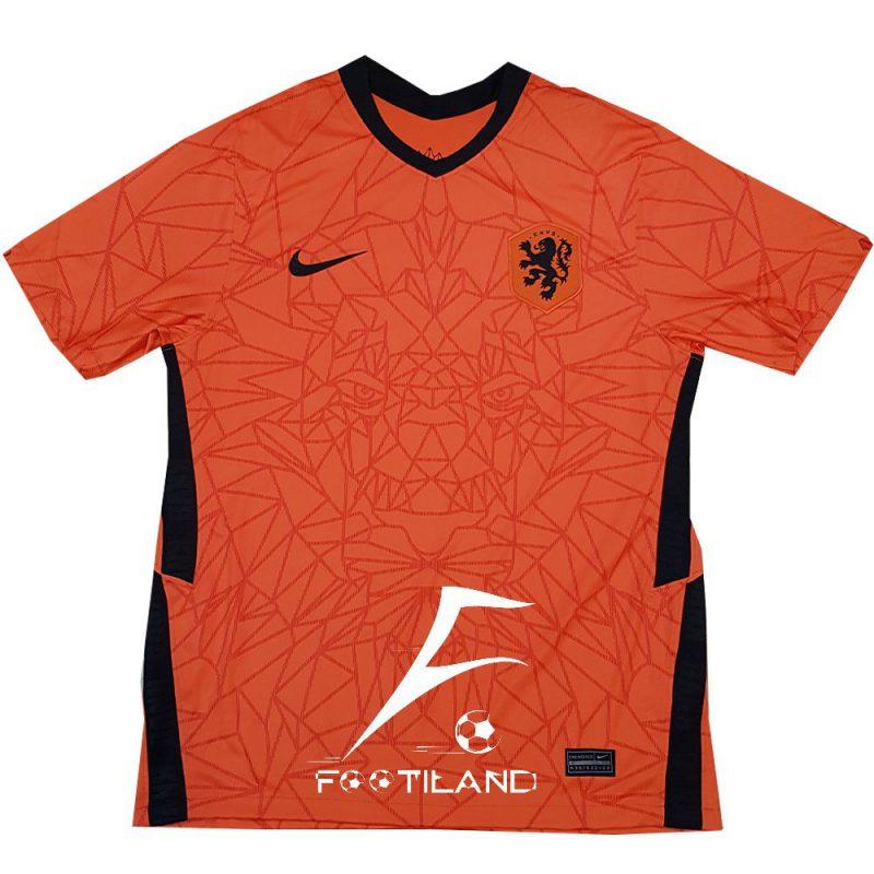 لباس هلند 2020 با رنگ نارنجی