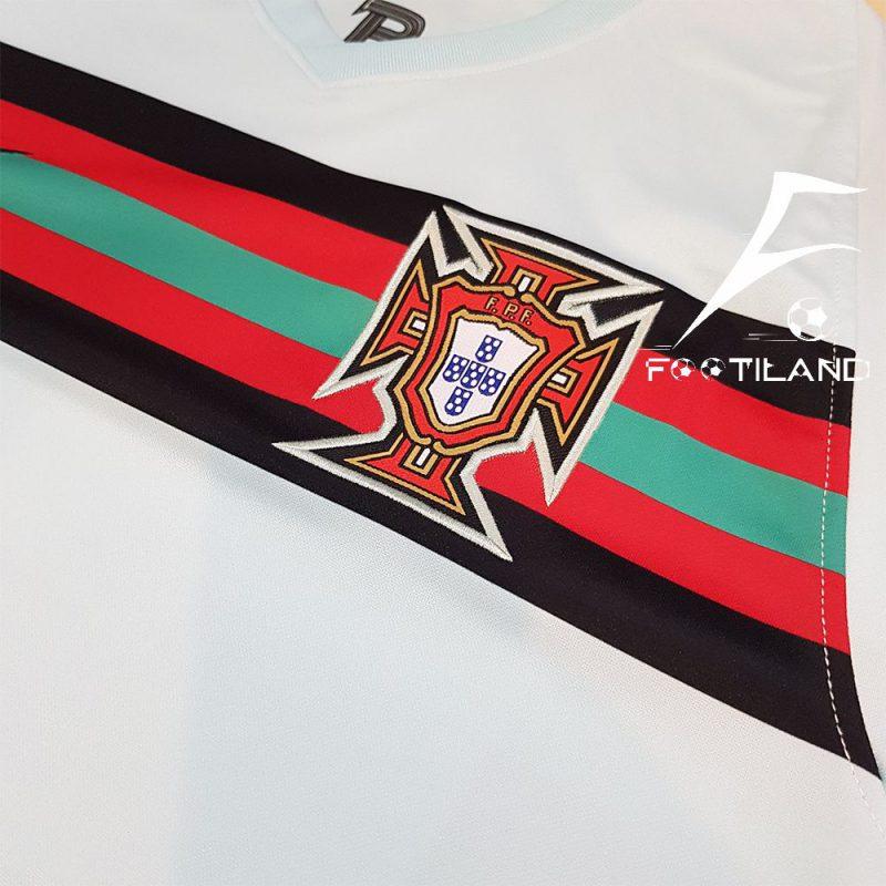 لوگو لباس دوم پرتغال 2020