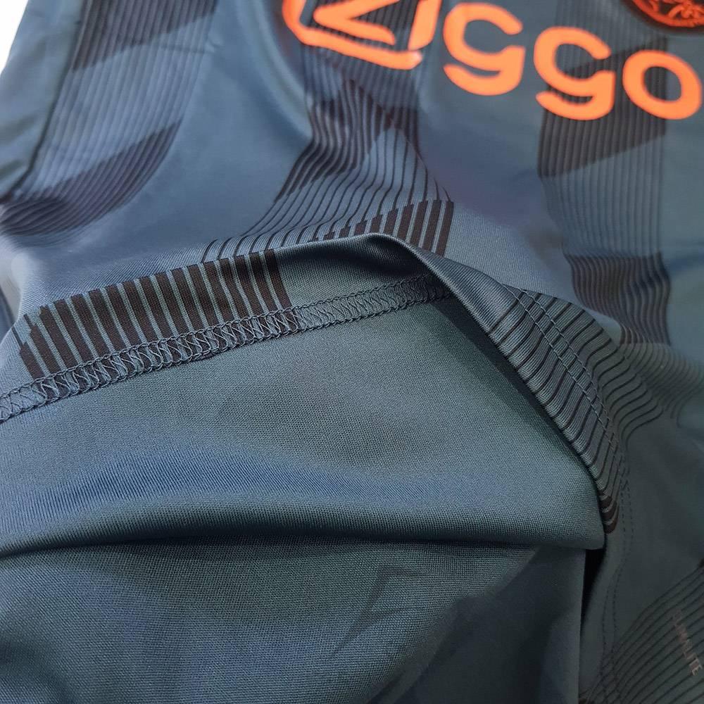 کیفیت پارچه لباس دوم آژاکس 2020