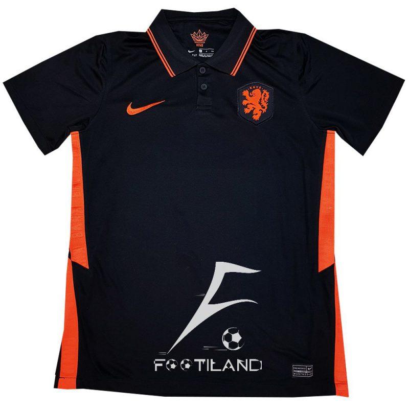 لباس دوم هلند 2020
