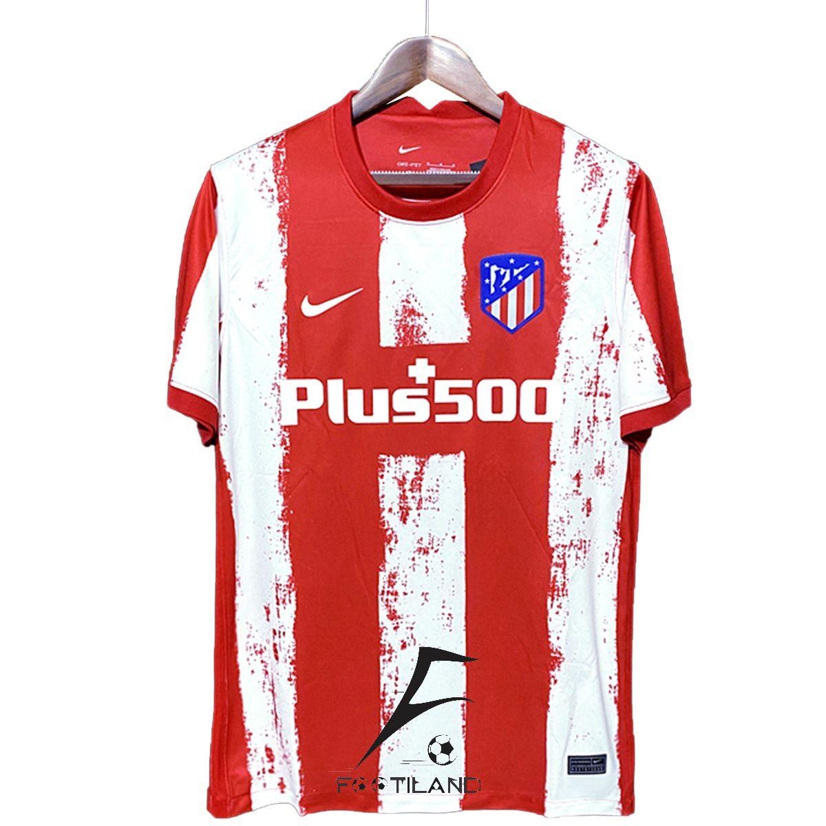 لباس اتلتیکو مادرید 2022