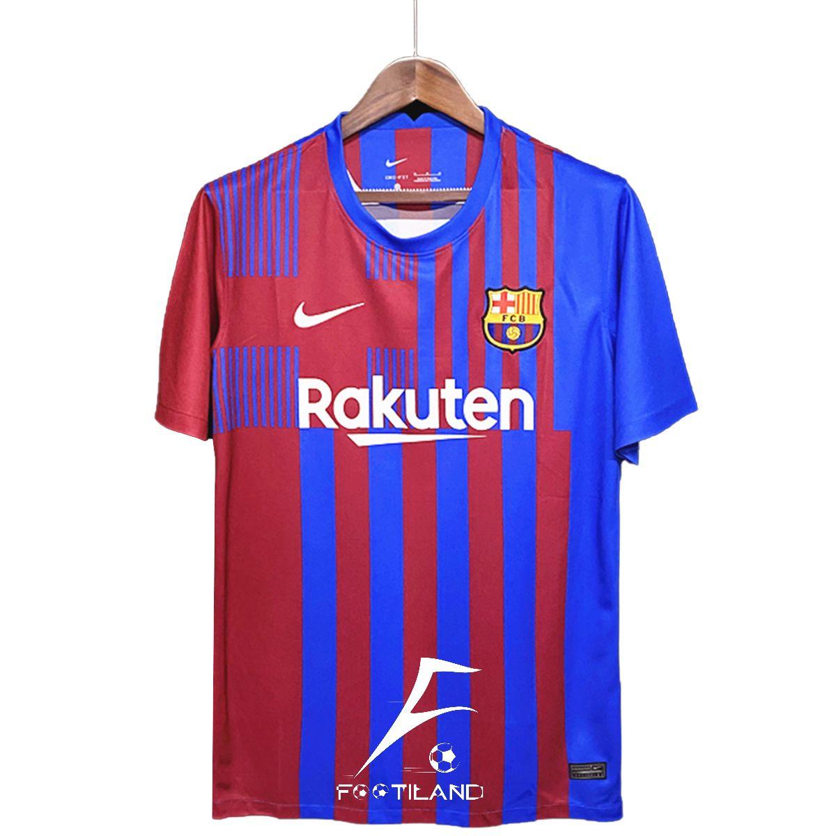 لباس بارسلونا 2022