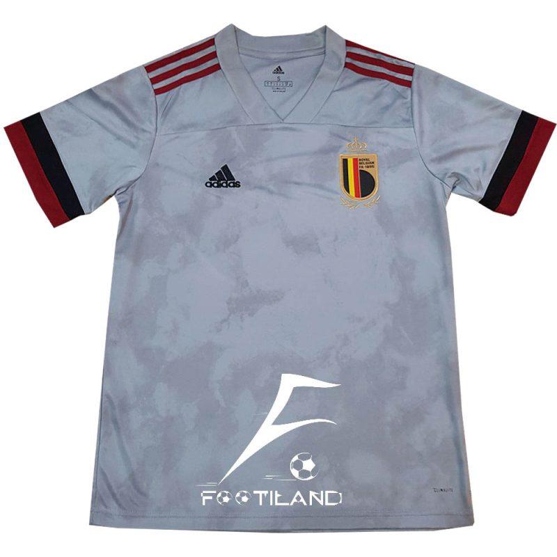 لباس دوم بلژیک 2020
