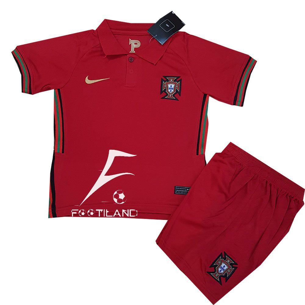 لباس بچه گانه تیم ملی پرتغال 2020