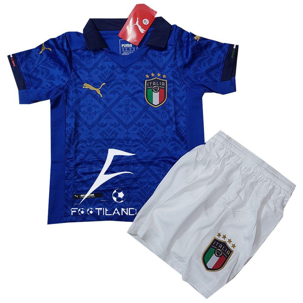 لباس بچه گانه تیم ملی ایتالیا 2020