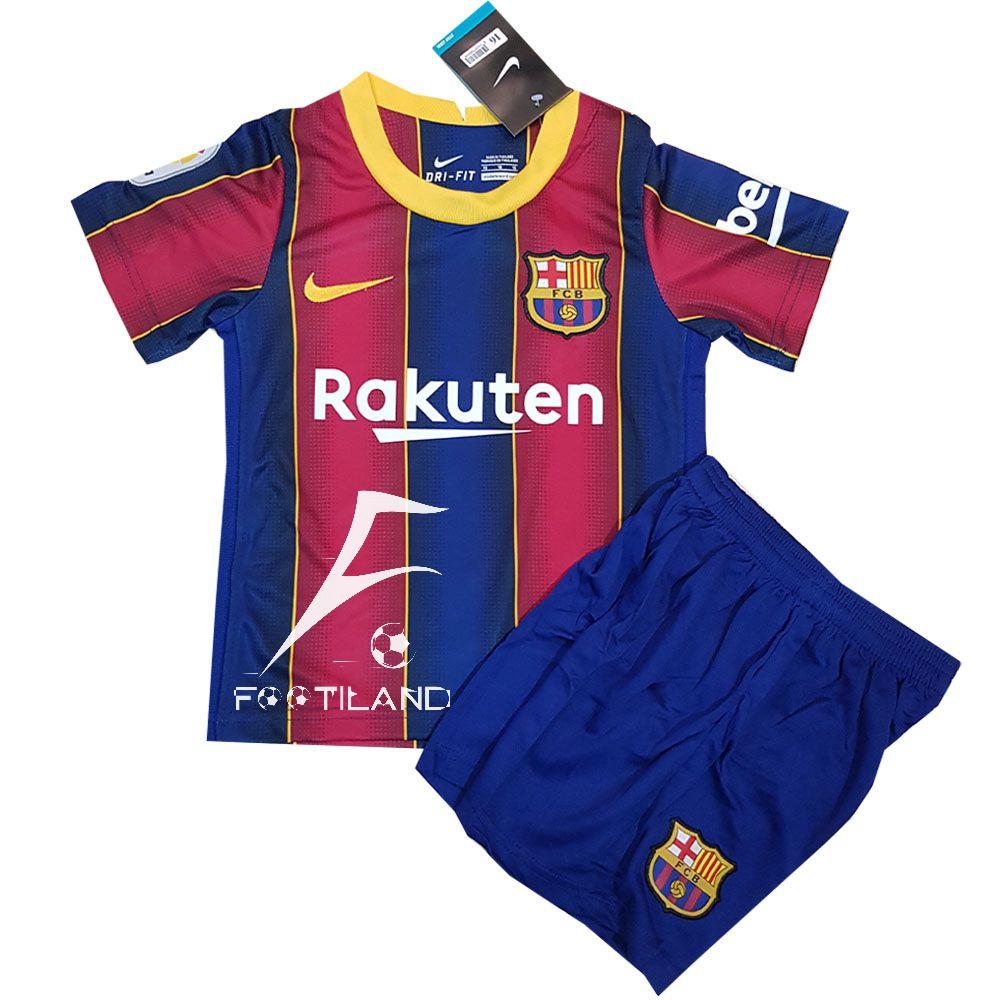 لباس بچه گانه بارسلونا 2021