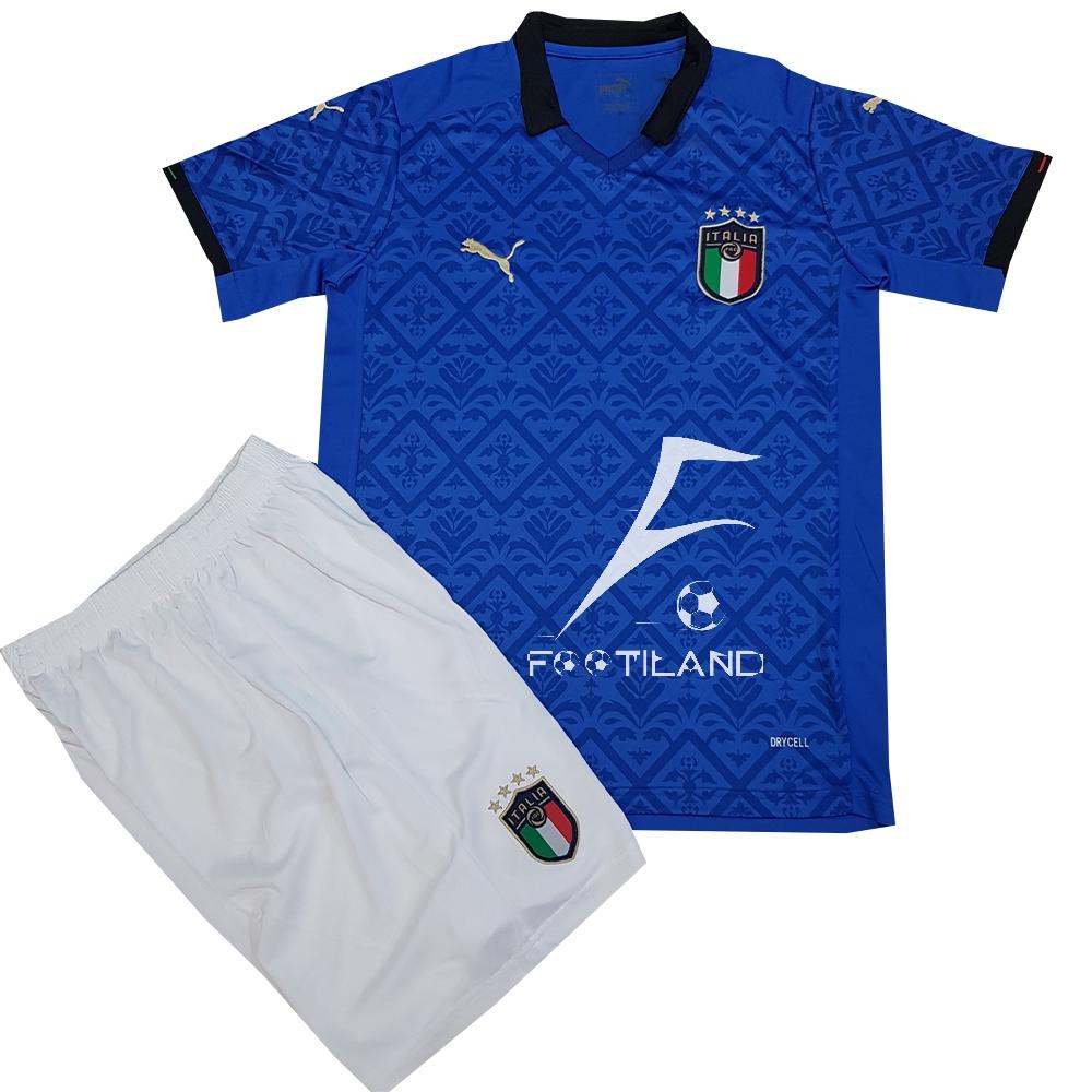 کیت تیم ملی ایتالیا 2020