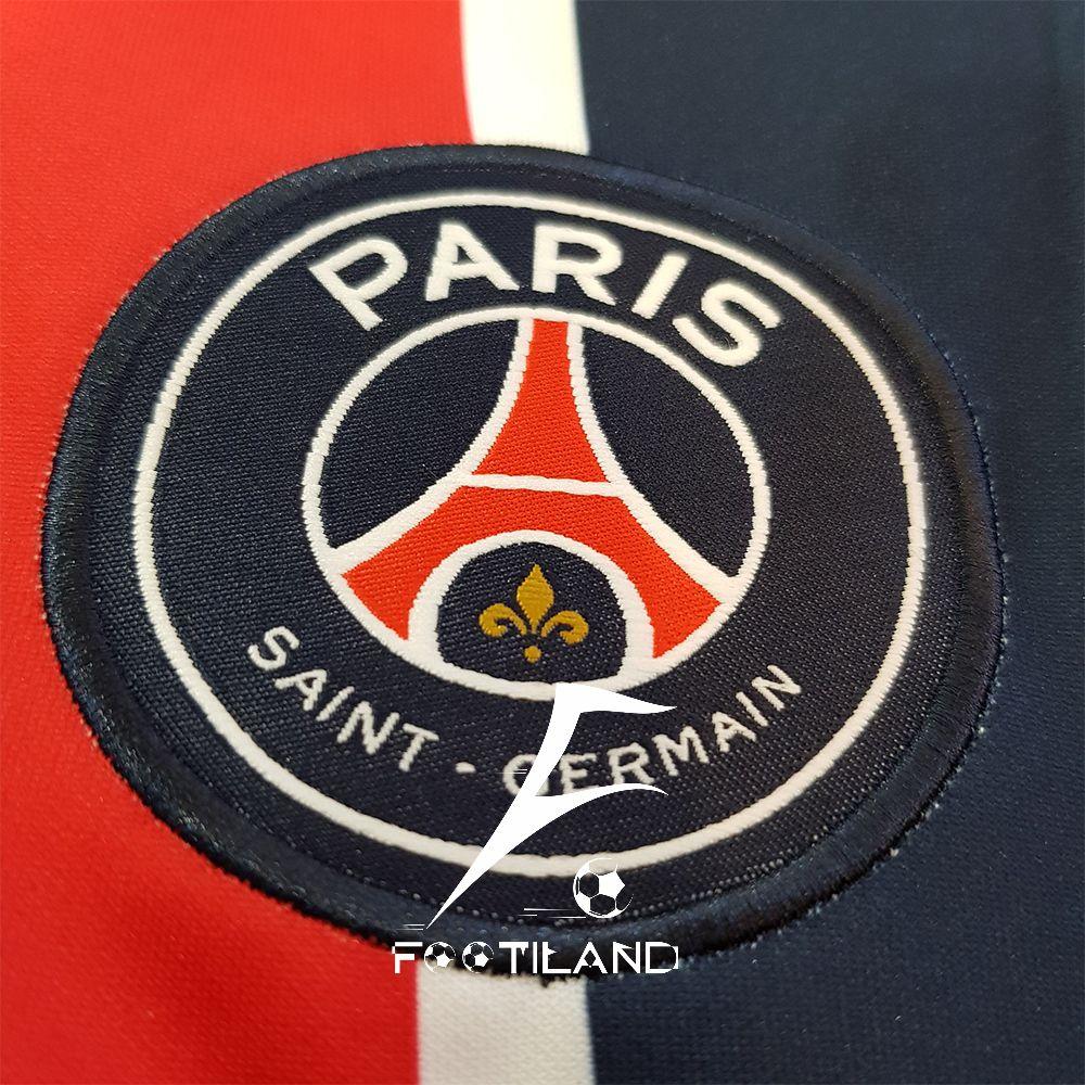 لوگو دور دوخت لباس پاریس سن ژرمن 2021
