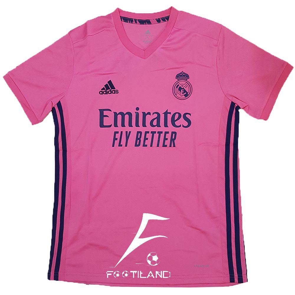 لباس دوم رئال مادرید 2021