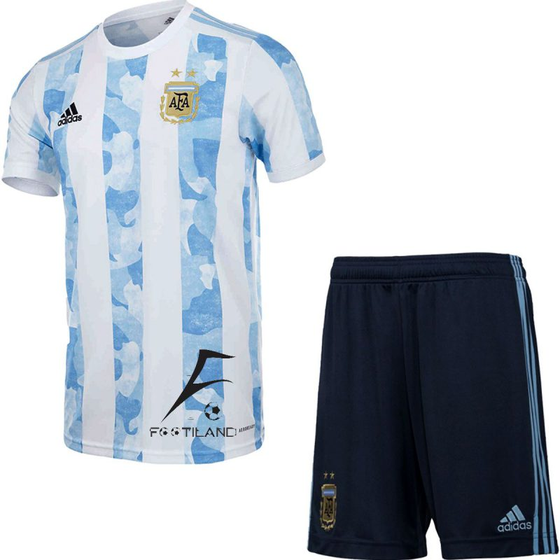کیت آرژانتین 2020