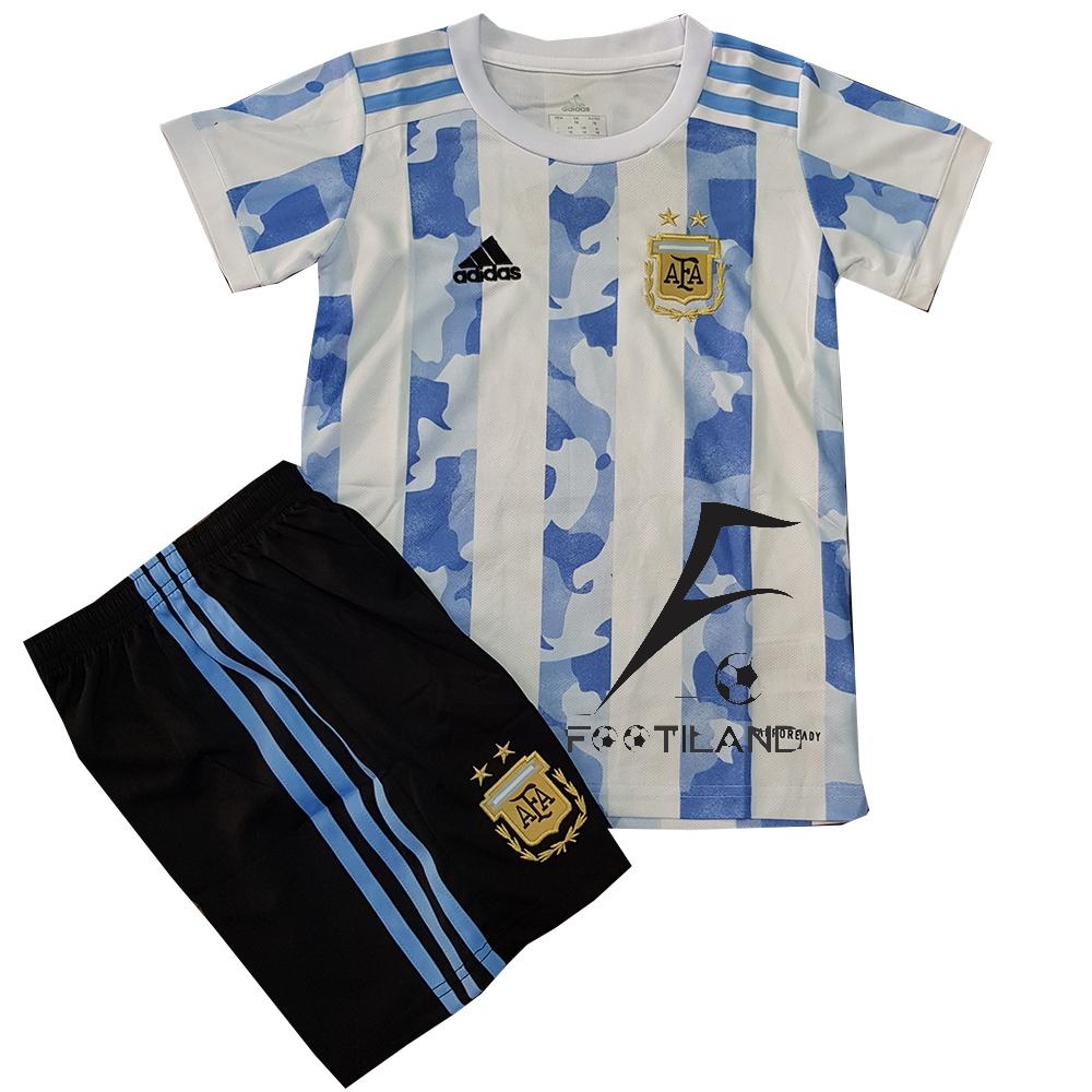 لباس آرژانتین بچه گانه 2020