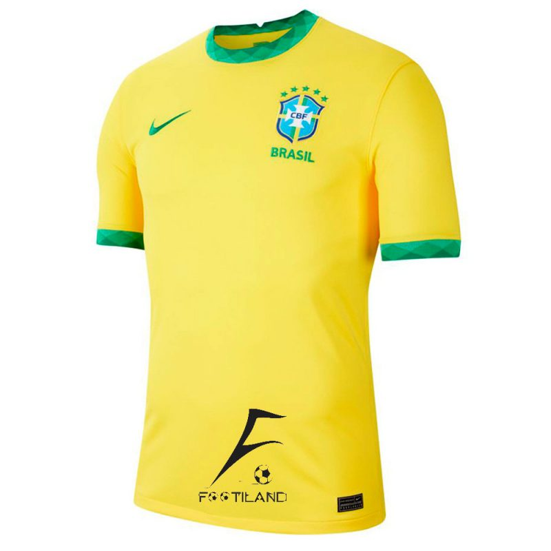 لباس برزیل 2021