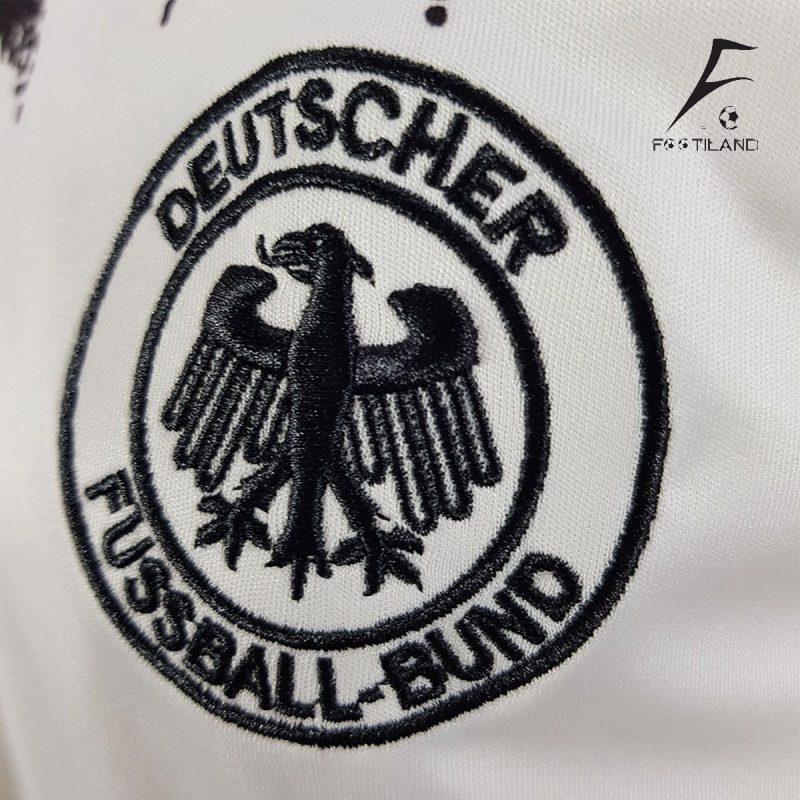 لباس آلمان کلاسیک جام جهانی 1994