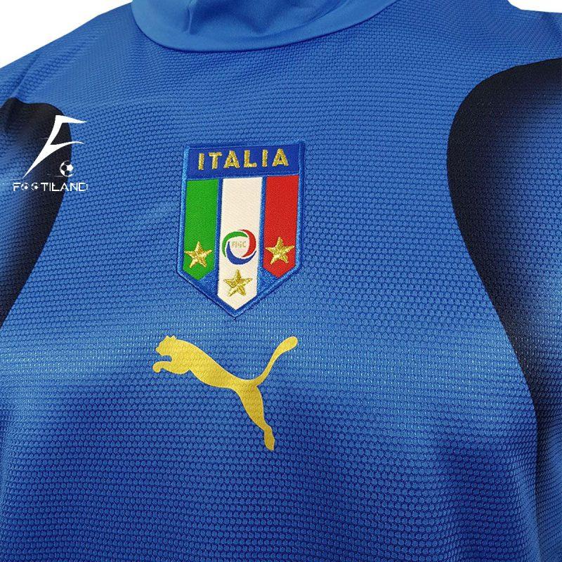 لباس کلاسیک ایتالیا 2006