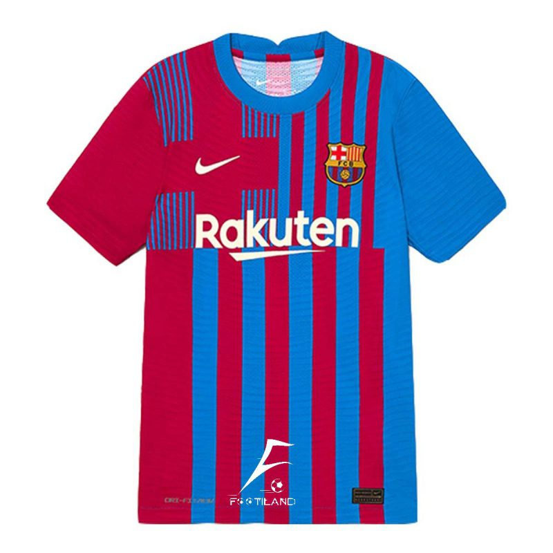 لباس پلیری بارسلونا 2022