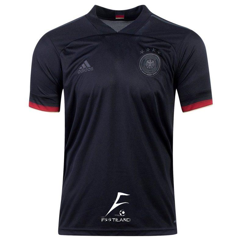 لباس پلیری دوم آلمان 2020