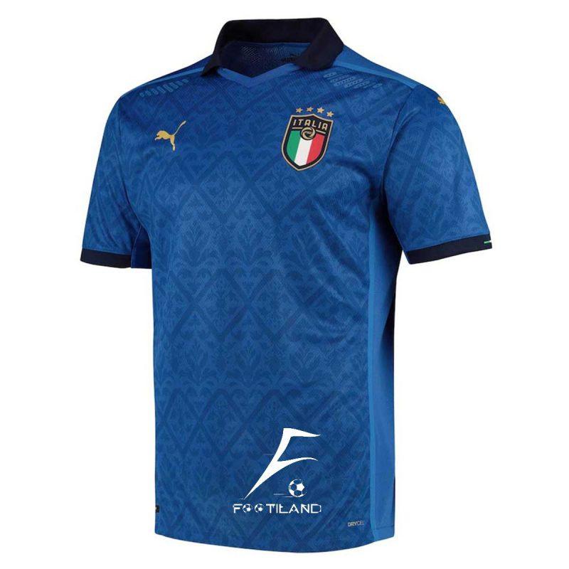 لباس پلیری ایتالیا 2021