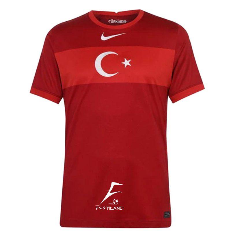 لباس تیم ملی ترکیه 2022